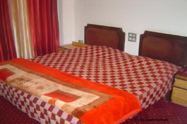Hotel Ishwar hotels
