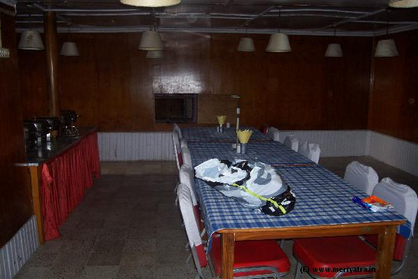 Hotel Karakuram hotels