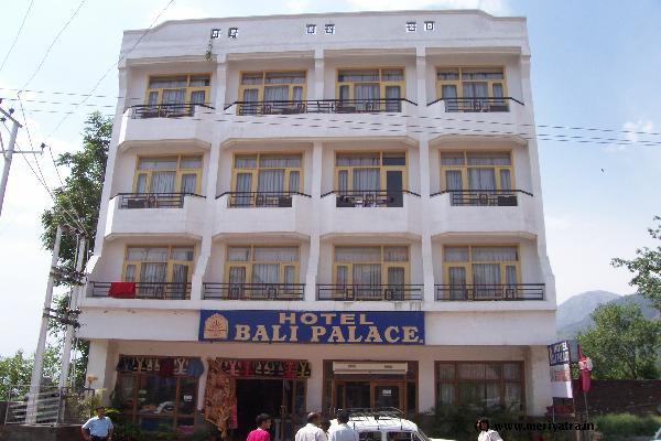 Hotel Bali Palace hotels