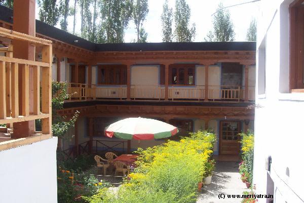 Hotel Tso-Kar hotels