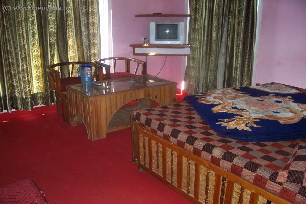 Hotel Shahi Santoor hotels