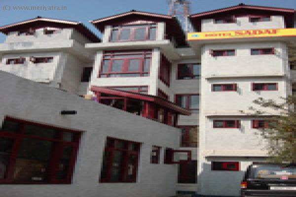 Hotel Sadaf hotels