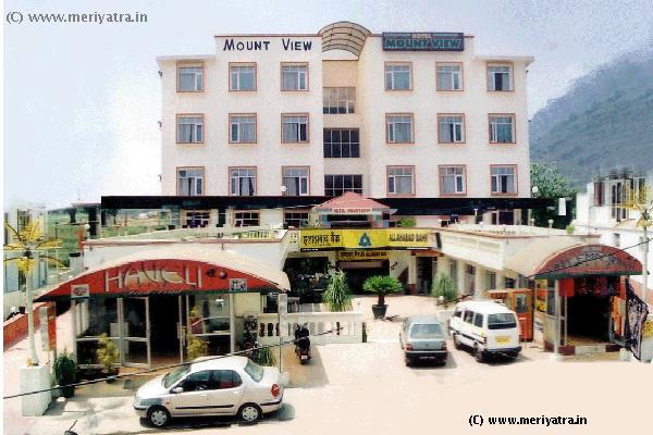 Hotel Mount View hotels