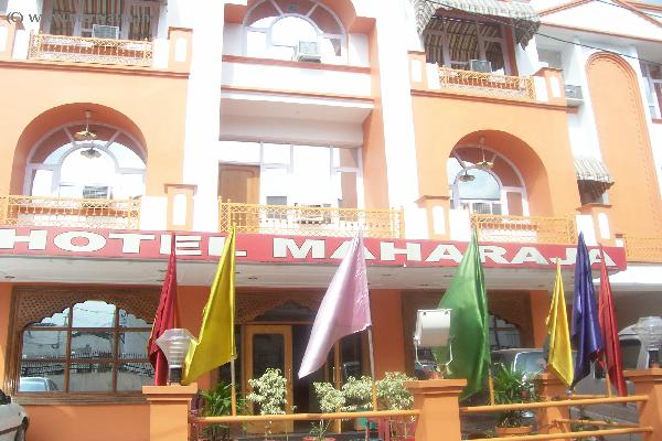Hotel Maharaja hotels