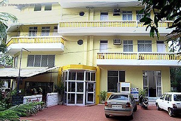 Shangrila Beach Hotel hotels