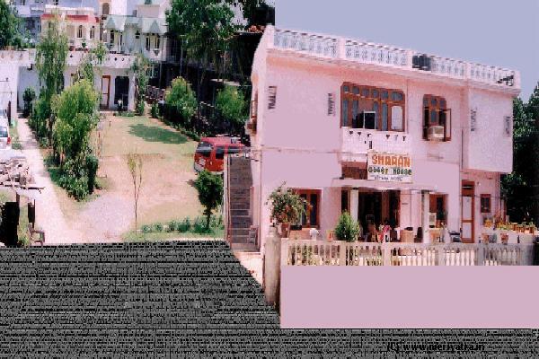 Sharan Guest House hotels