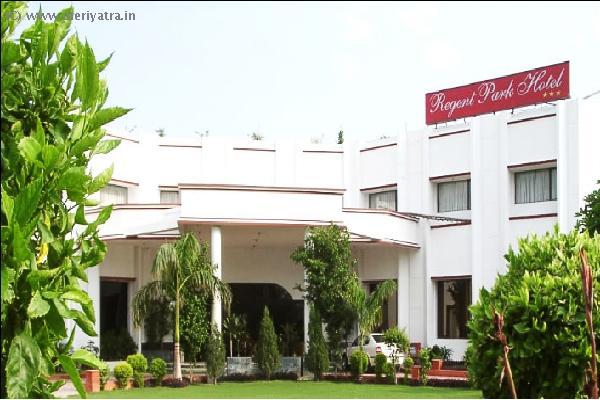 The Regent Park Hotel hotels