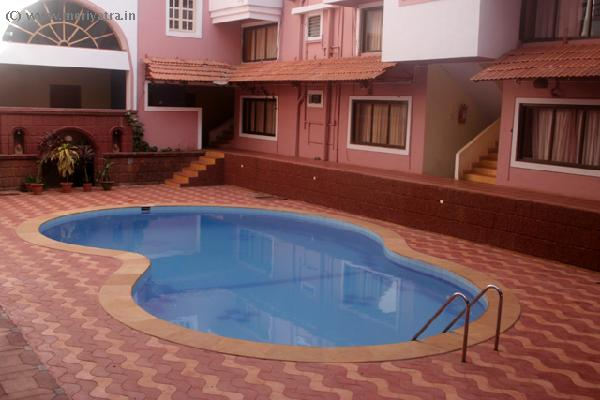 Anup Holiday Homes hotels