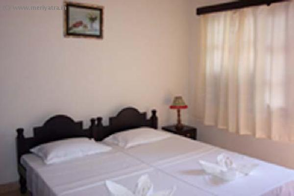 Ticlo Resorts Goa hotels