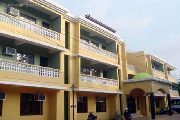 Jackpot Inn Goa hotels