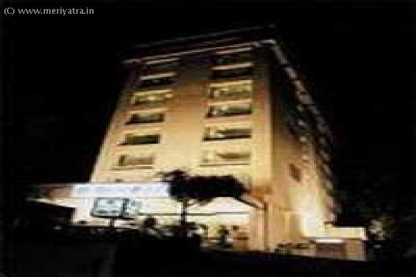 Sarovar Portico hotels