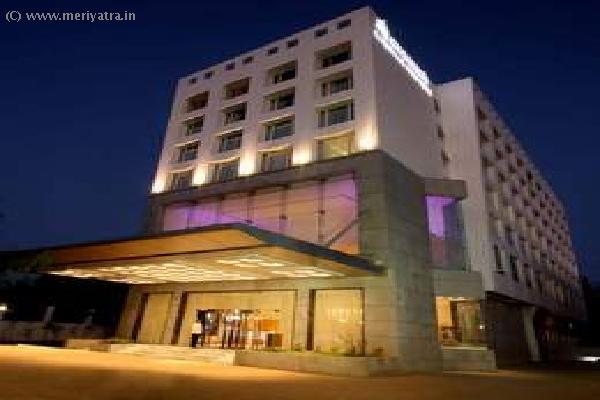 Savannah Sarovar Premier hotels