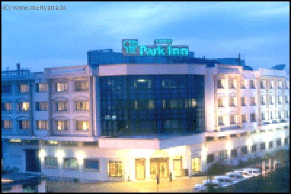 Radha Regent hotels