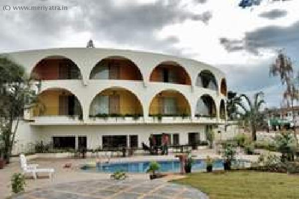 Sahil Sarovar Portico hotels