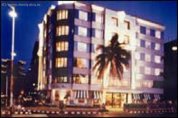Hotel Marine Plaza hotels