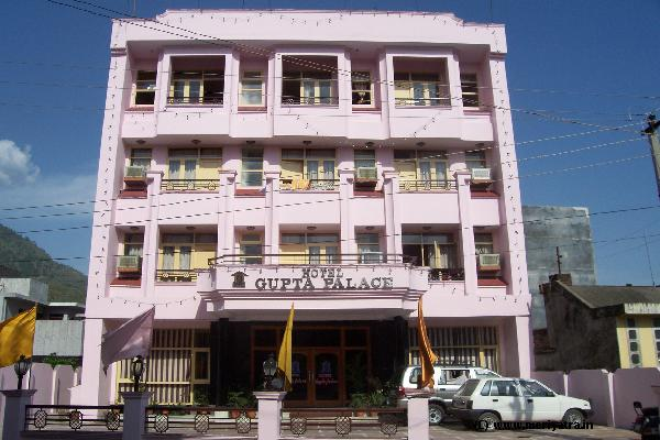Hotel Gupta Palace hotels