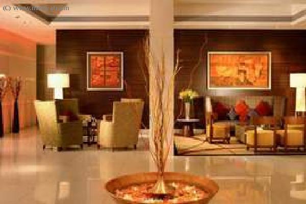 Grand Sarovar Premiere hotels