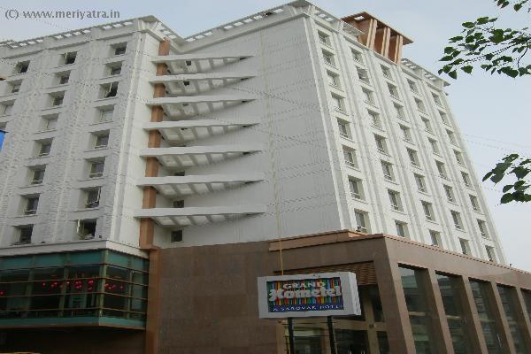 Grand Hometel hotels