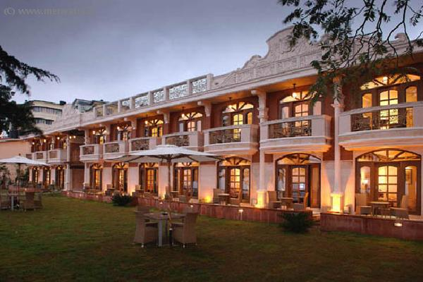 Park Plaza Sylverton hotels