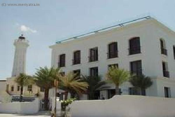 The Promenade hotels