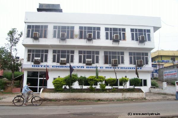 Hotel Chanakya hotels