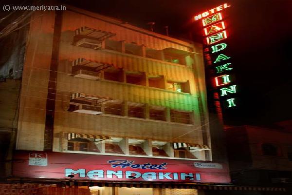 Hotel Mandakini hotels