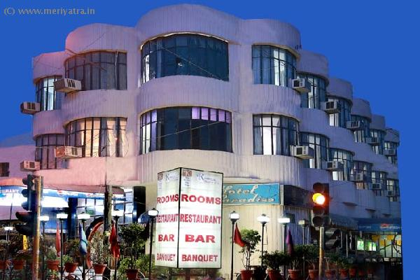 Hotel Paradise hotels