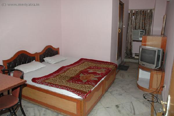 Hotel Samridhi Palace hotels