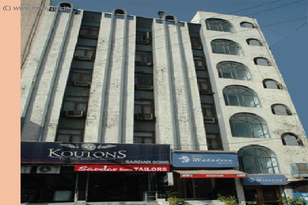 Hotel Mahadeva Regency hotels
