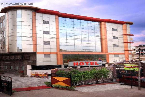Hotel Gagan Plaza hotels