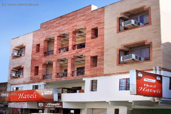 Hotel Haveli hotels