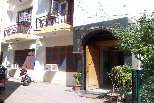 Hotel Mugal Darbar & Restaurant Pvt. Ltd. hotels