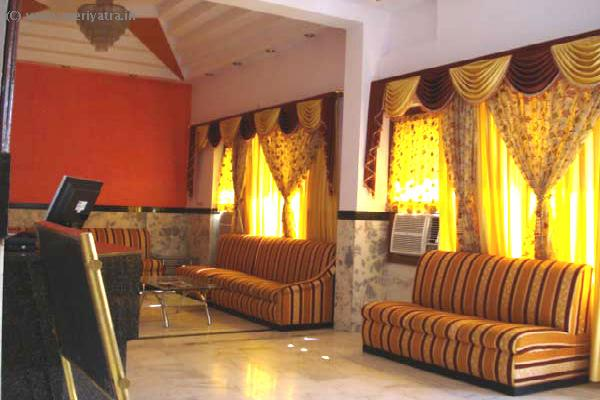 Hotel Mandakini Nirmal hotels