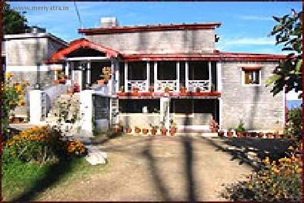 Chevron Mountain Villa hotels