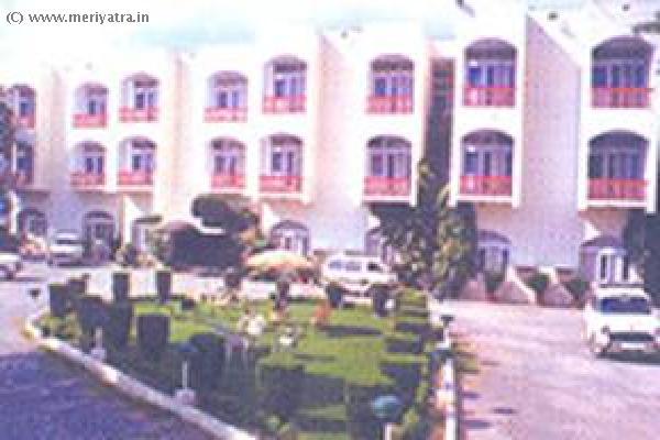 Hotel Asia Vaishnow Devi hotels