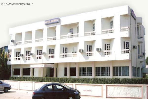 Hotel Shikha hotels
