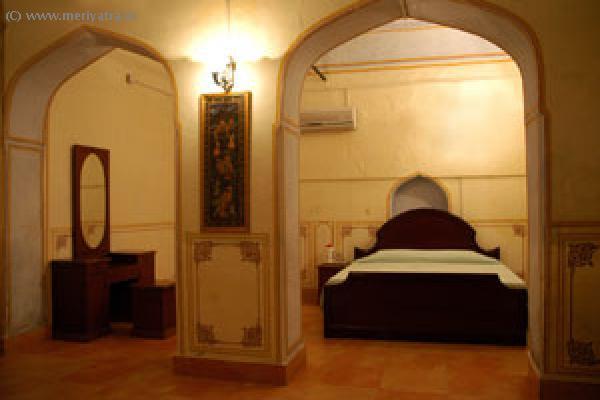 Hotel Burja Haveli hotels