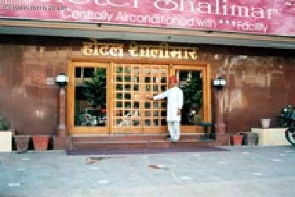Hotel Shalimar hotels
