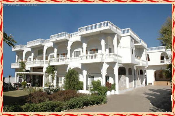 Hotel Saheli Palace hotels
