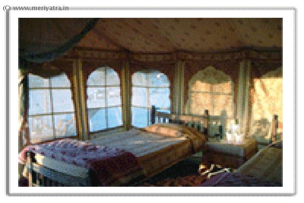 Bishnoi Village Camp and Resort hotels