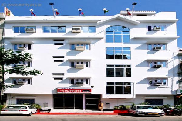 Hotel Padmini Palace hotels