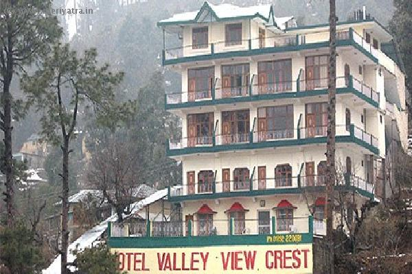 Hotel Valley View Crest hotels