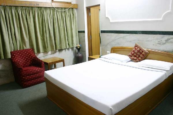 Hotel Menaal Residency hotels