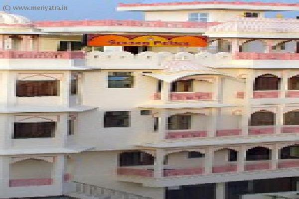 Hotel Sarang Palace hotels