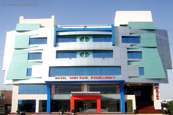 Hotel Shri Ram Excellency hotels