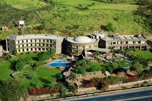 Sneh Resorts hotels