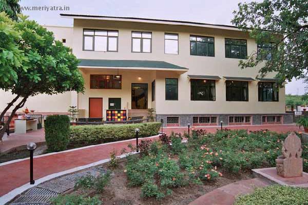 Shilpi Resort hotels
