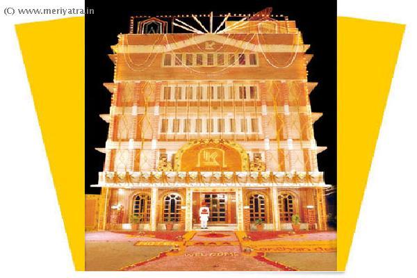 Hotel  Kanchandeep hotels