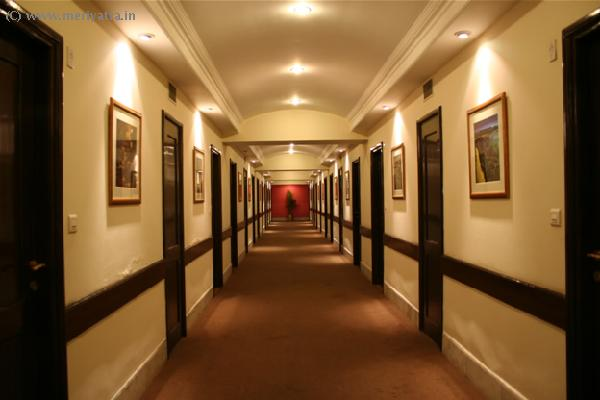 Grand Legacy hotels