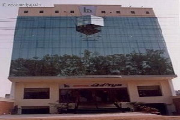 Hotel Aditya hotels